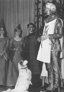 Camelot 1966